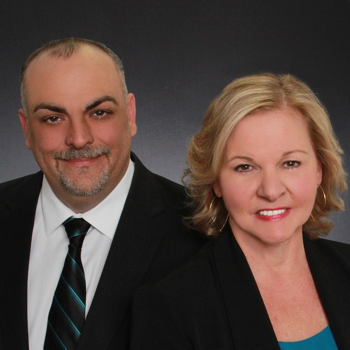 Bob and Angela PowellEXIT Team Realty