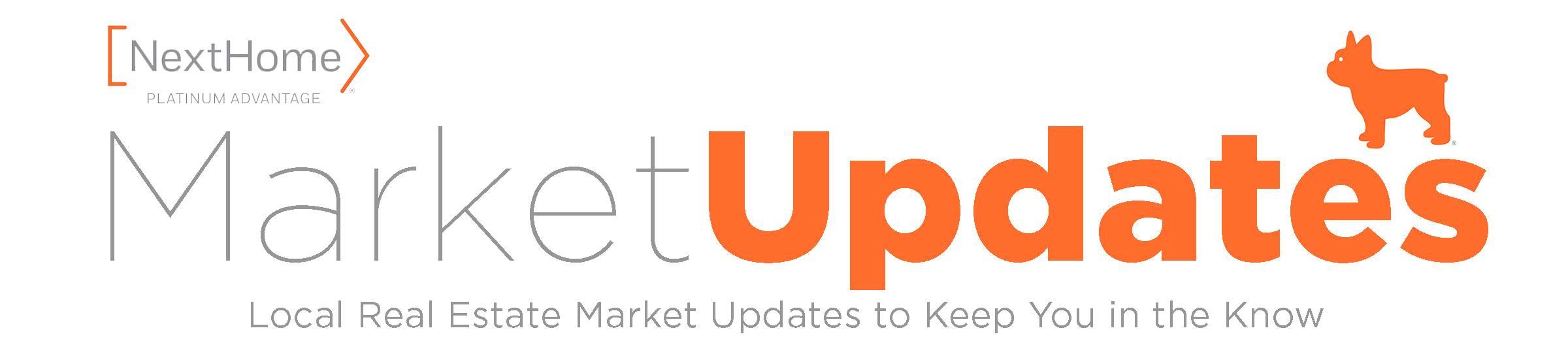 Local Real Estate Market Updates