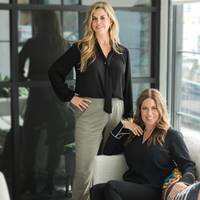 Kim & Kristine HalversonCompass