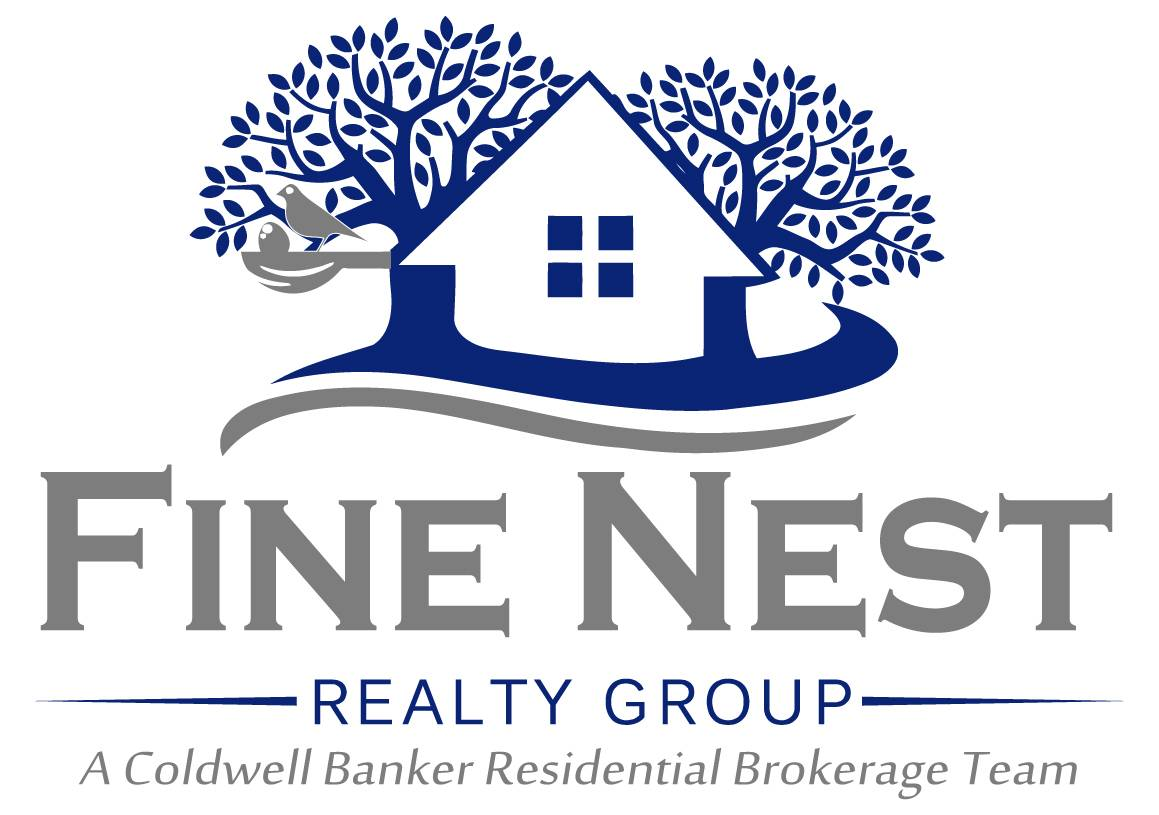 Fine Nest Realty Group, LLC, A Coldwell Banker Team