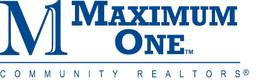 Maximum One Community Realty