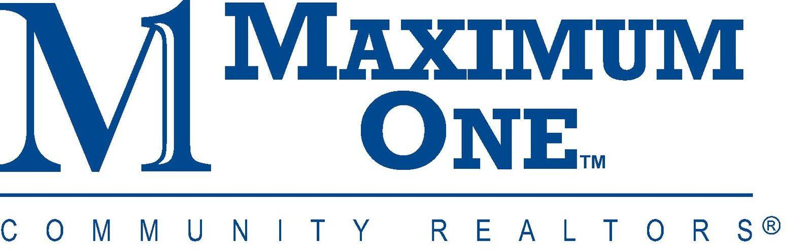 Maximum One Community Realty