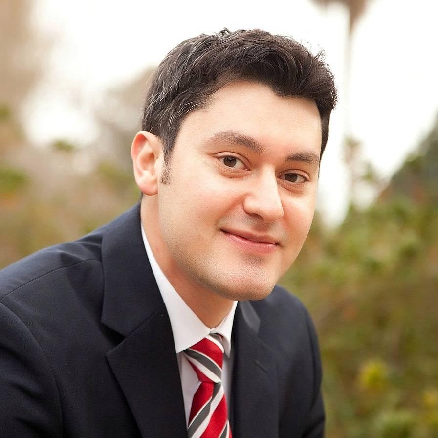 Richard TavetianReal Broker, LLC