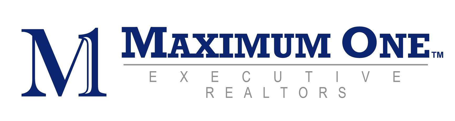Maximum One Realty Executives
