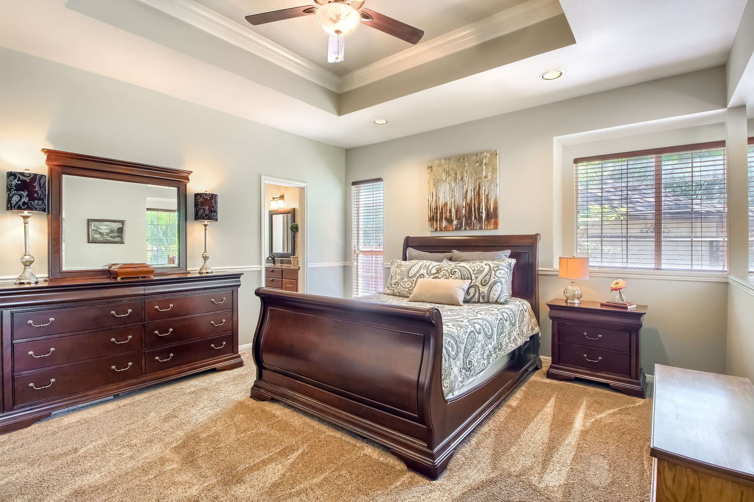 30111 Spyglass Circle home listed by Stuart Sutton