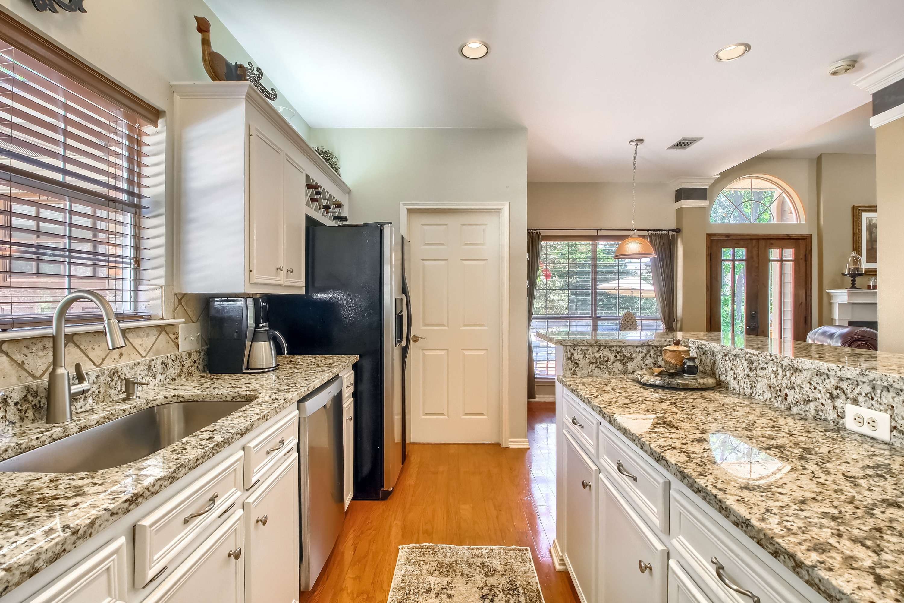 Berry Creek Georgetown TX home for sale