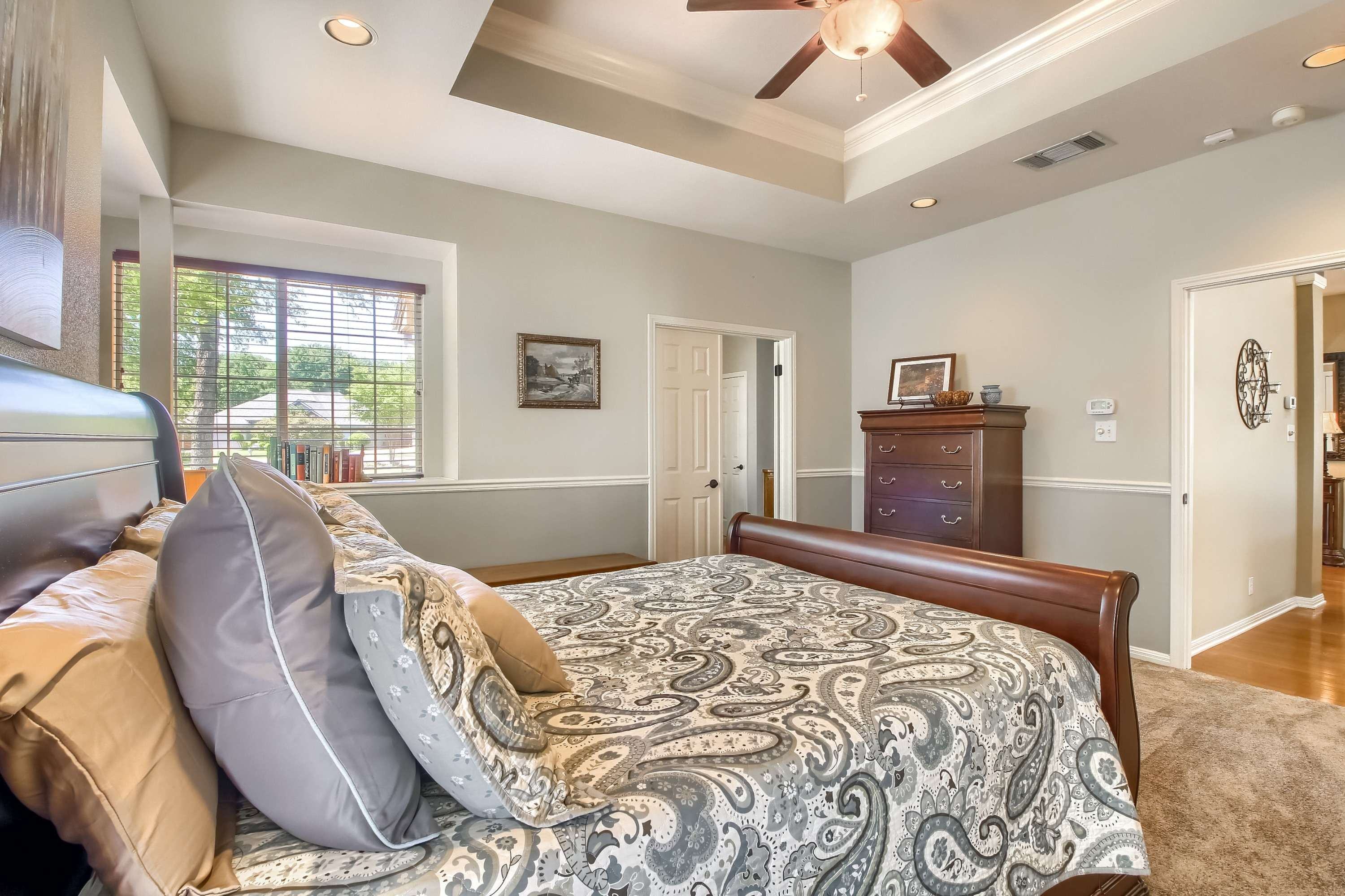 Georgetown TX home for sale Berry Creek Country Club