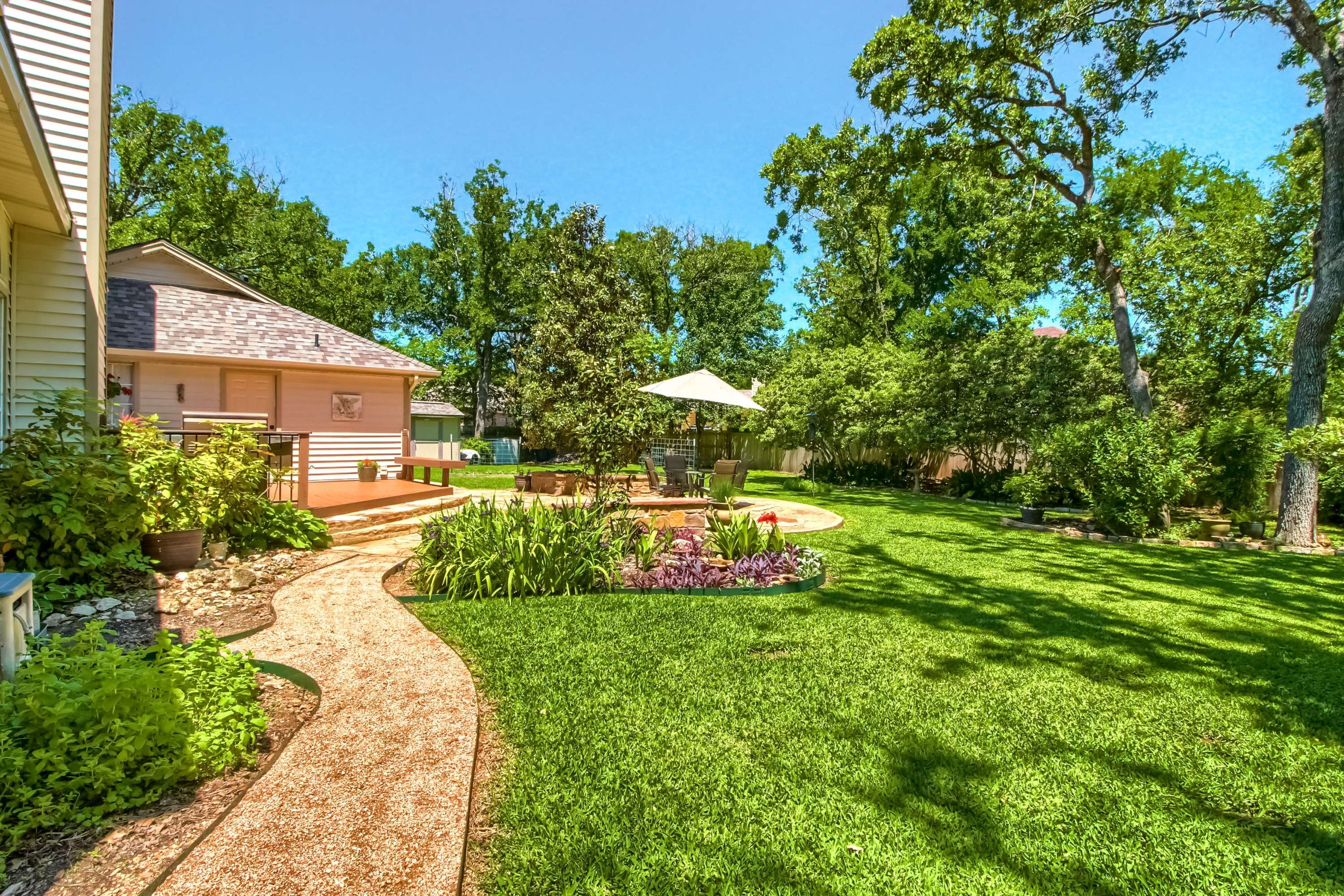 Bery Creek Country Club Home for sale