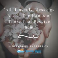 Heavenly Hands RealtyHeavenly Hands Realty, LLC