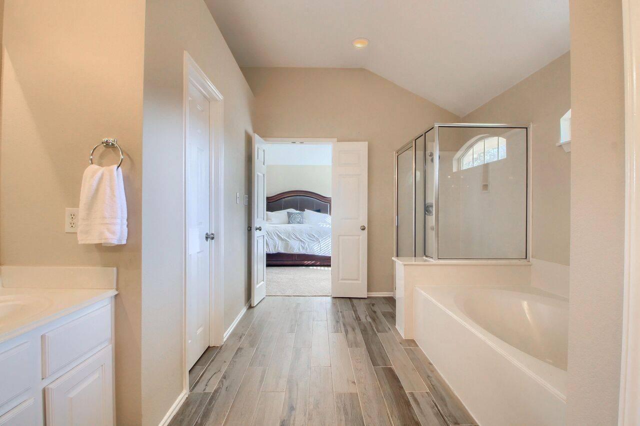 1450 Hargis Creek Austin TX home for sale