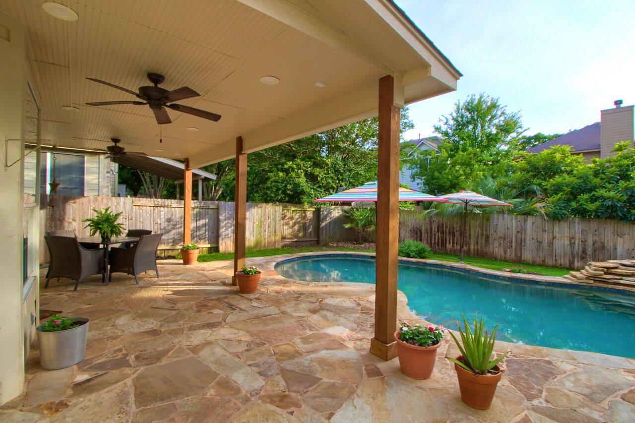 Oak Brook Austin TX home for sale