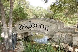 Oak Brook Austin TX