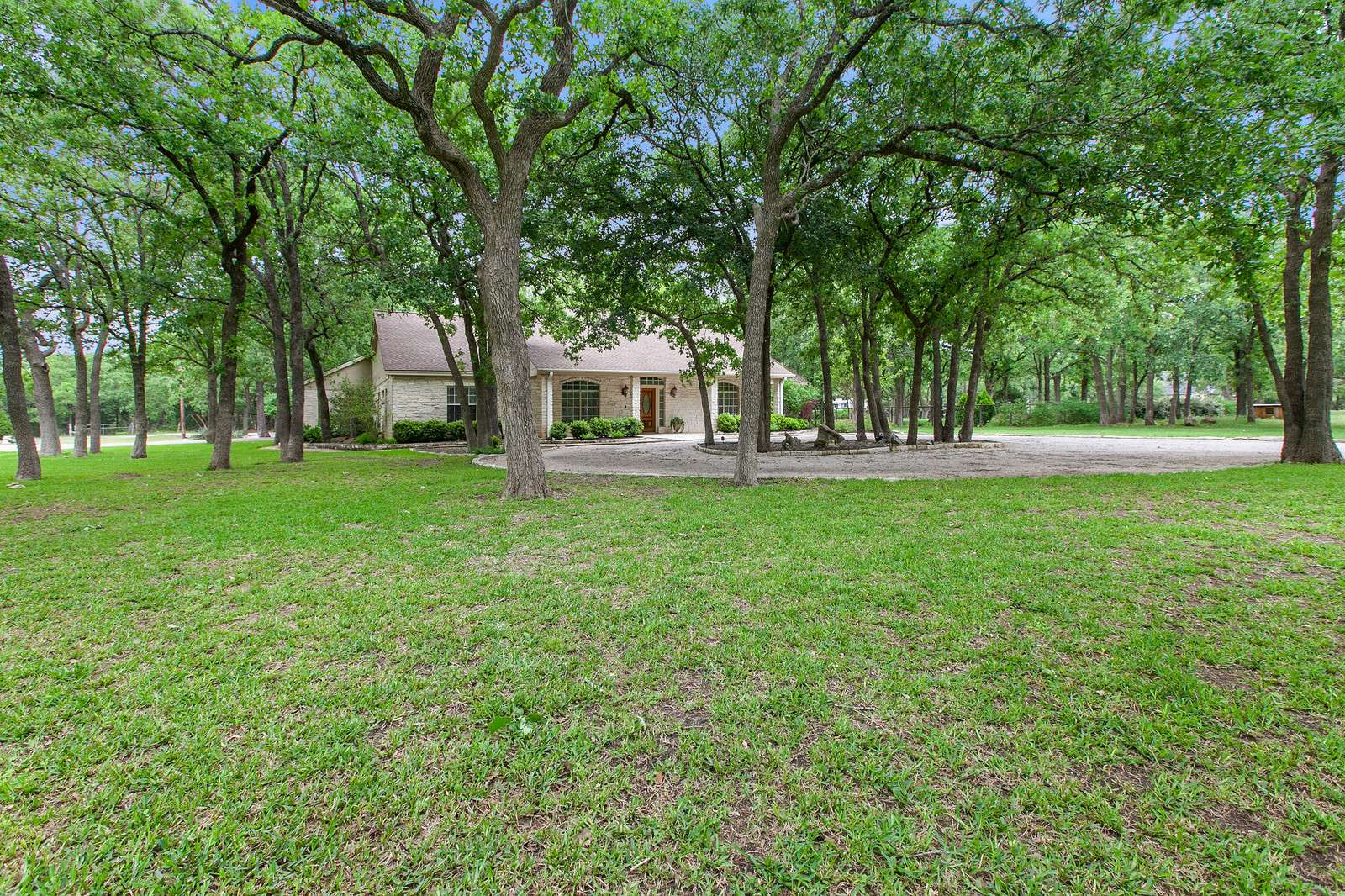 350 Young Ranch Road Georgetown TX