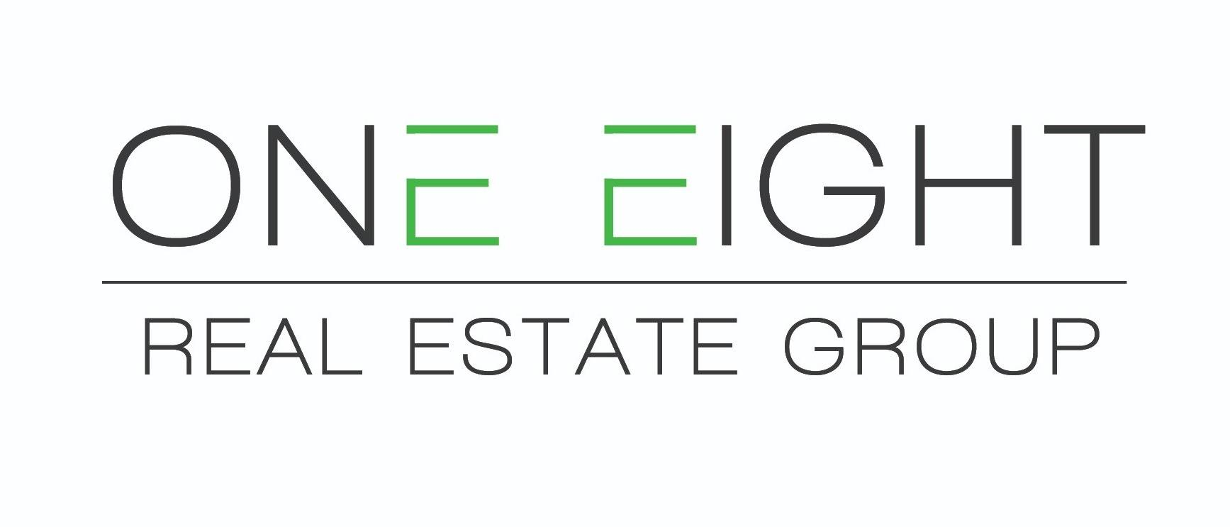 One Eight Real Estate Group