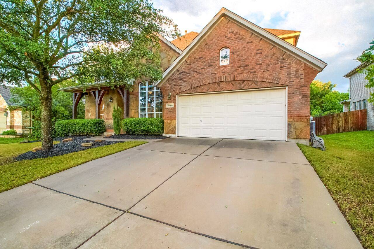 Pflugerville TX homefor sale falcon pointe