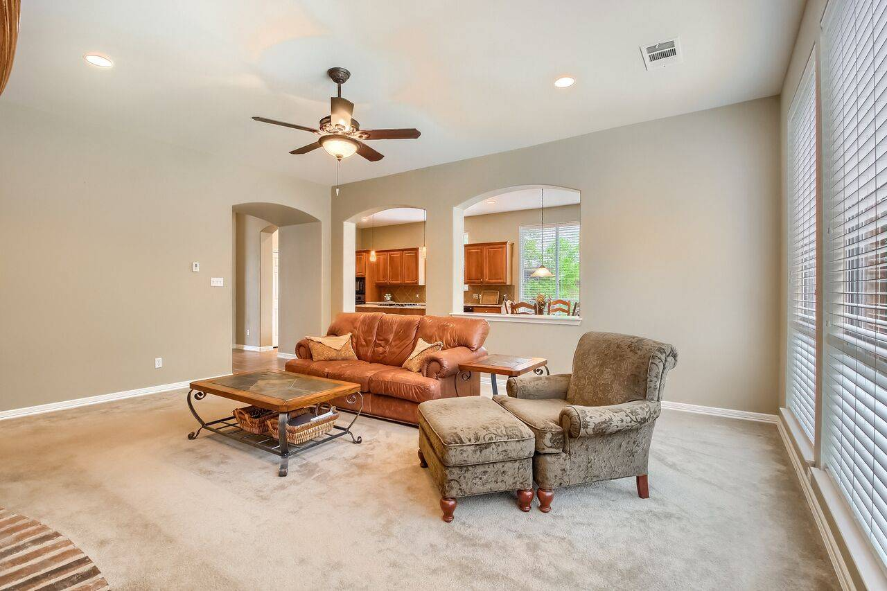 Pflugerville TX home for sale in falcon Pointe