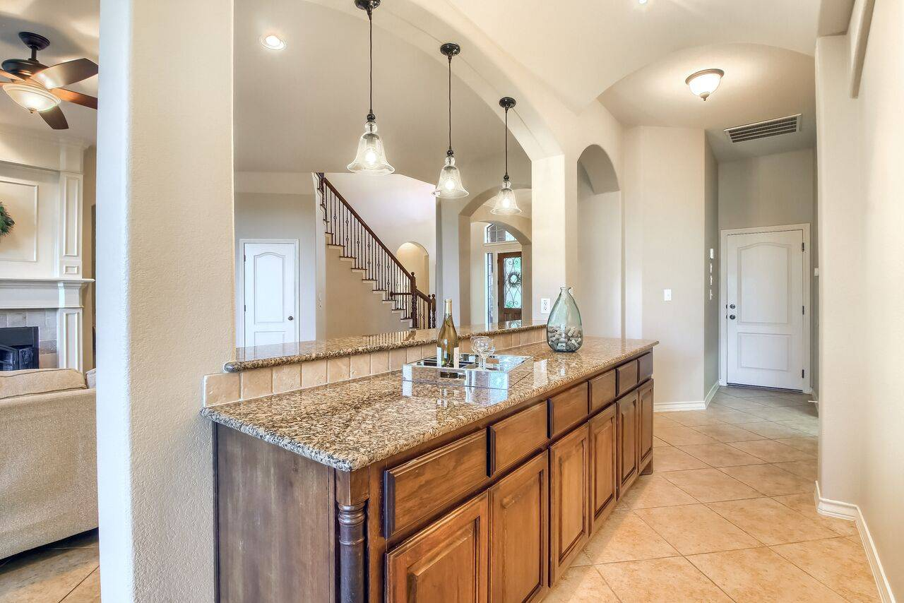136 las Colinas Berry Creek home for sale