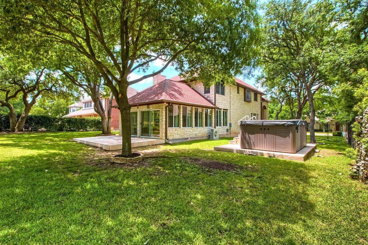 Berry Creek Country Club home for sale