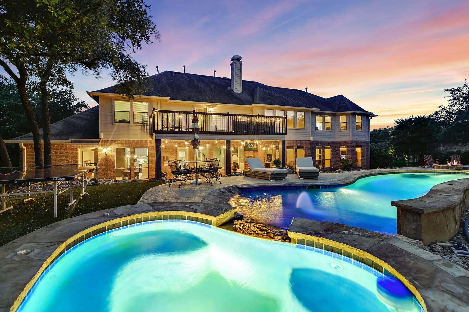 Grand Mesa Home for sale Leander TX
