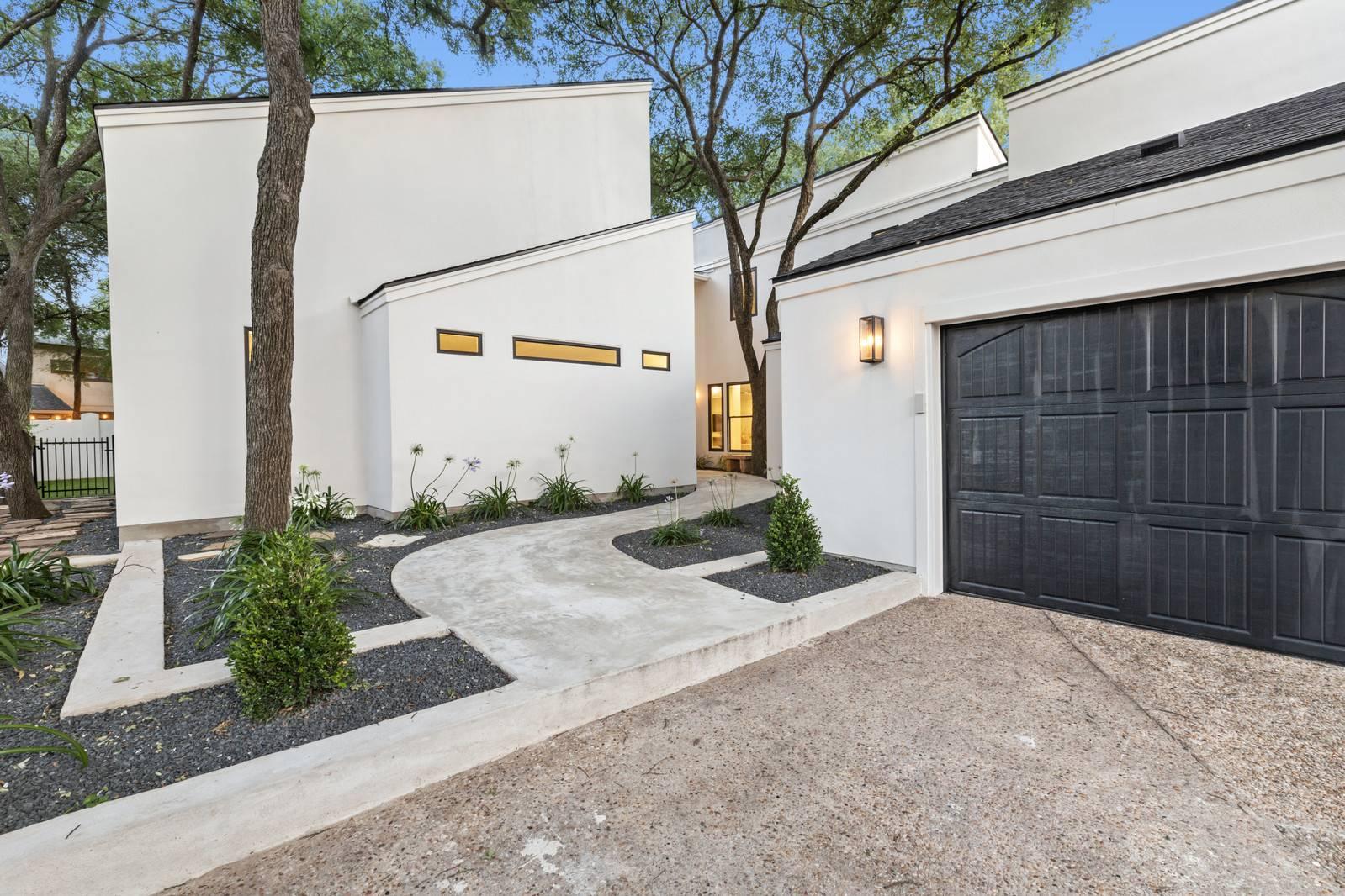 7801 Ridgestone Drive Austin TX