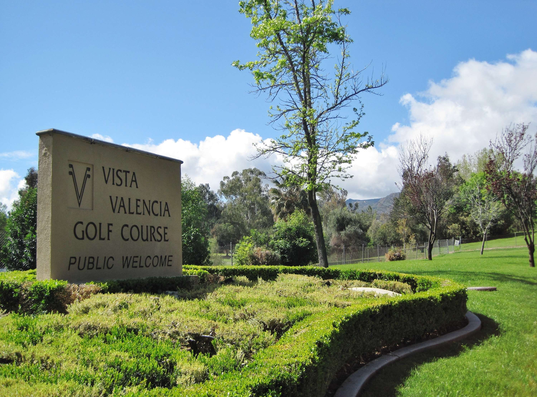 Vista Valencia Golf Course