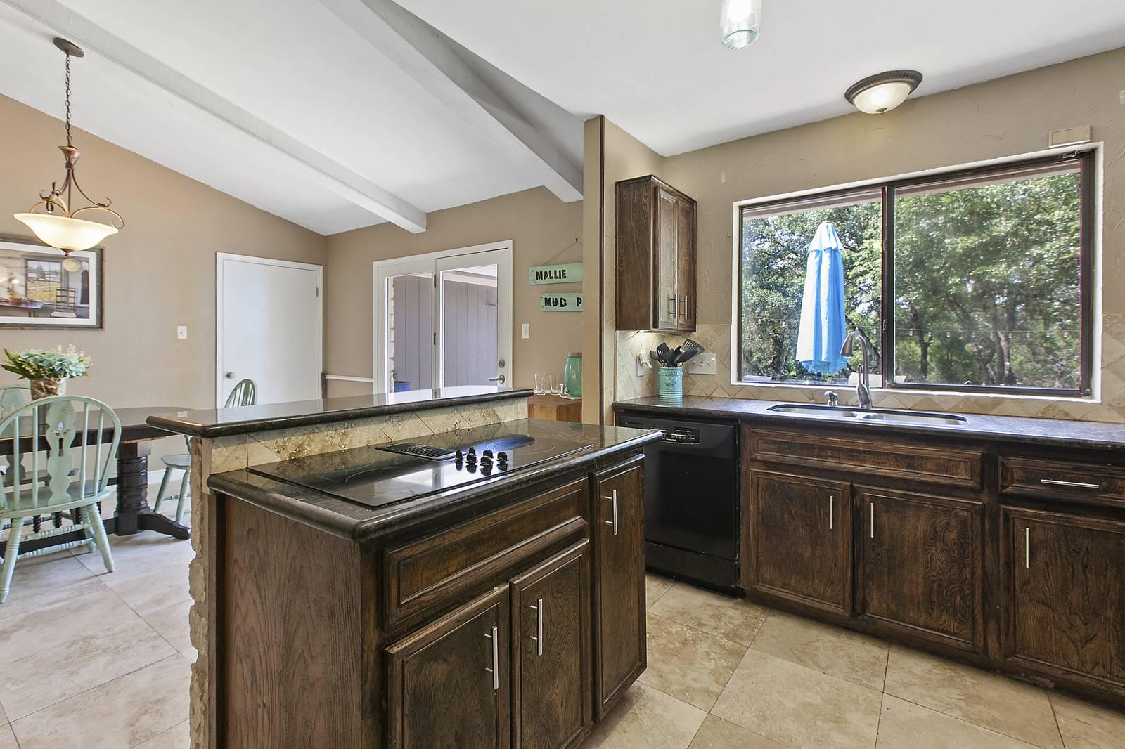 home on acreage 307 Fawnridge Street