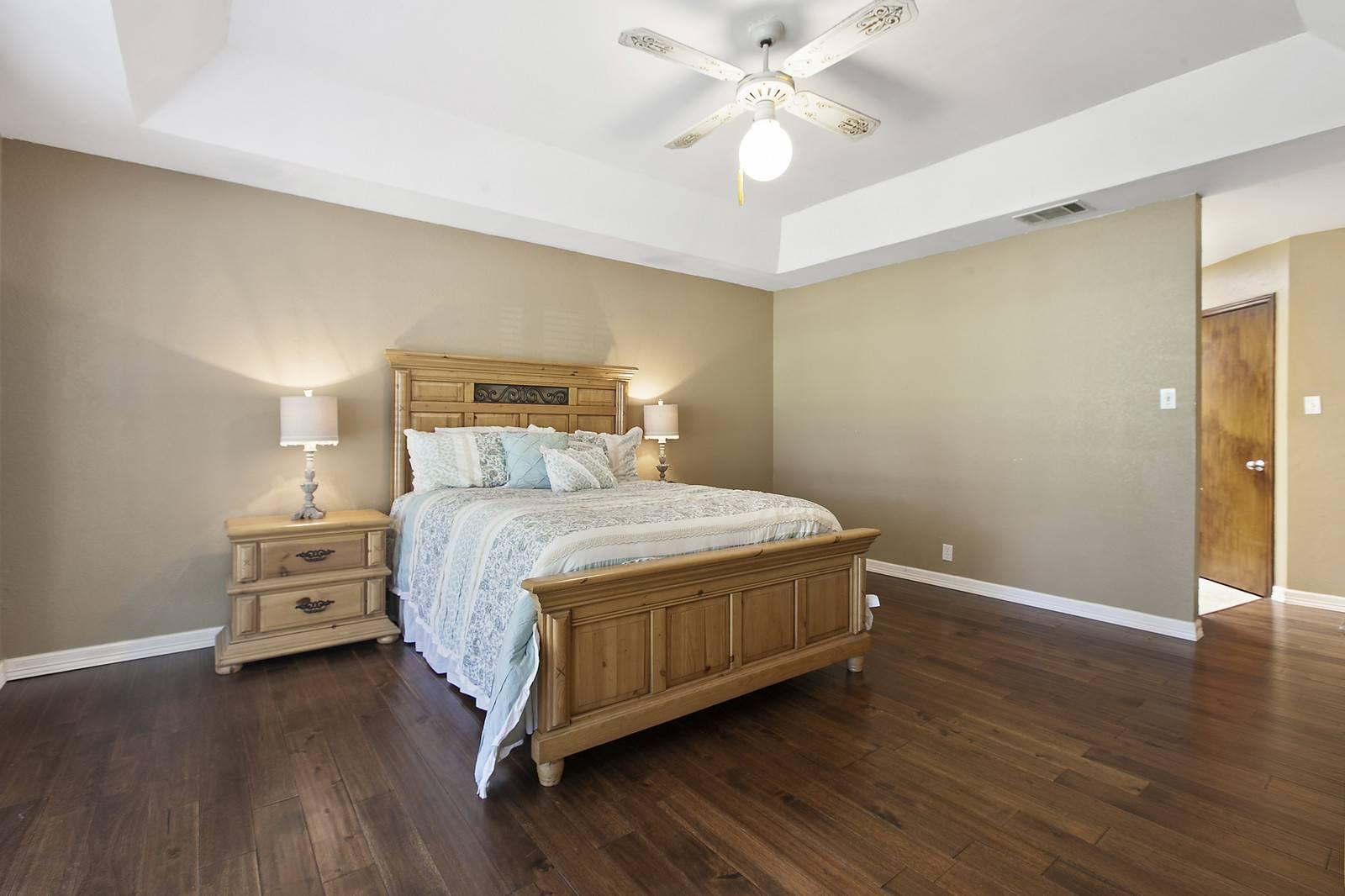307 Fawnridge Street home on acreage