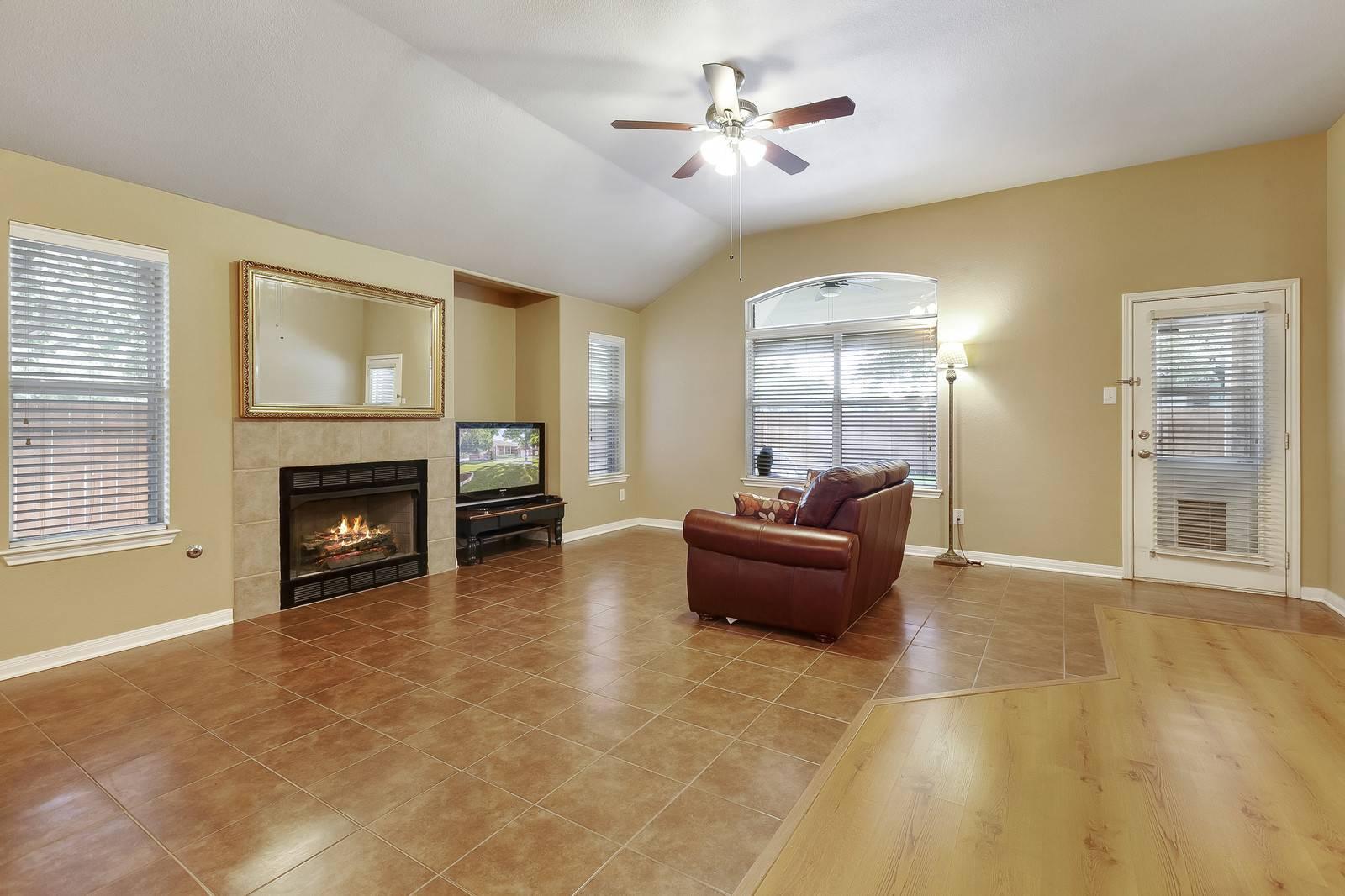 Cedar Park TX home 2300 Fairhill Cove