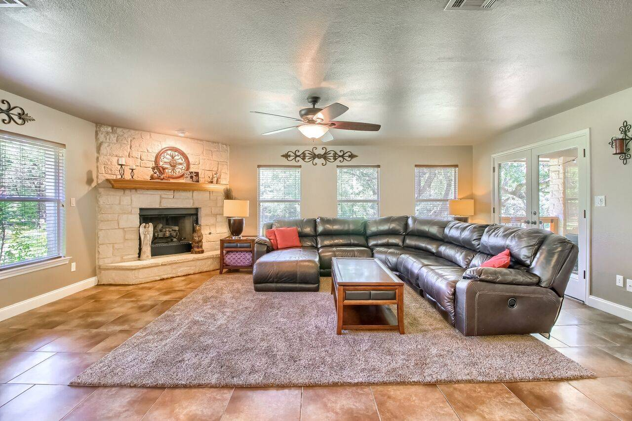 home on land for sale Georgetown TX