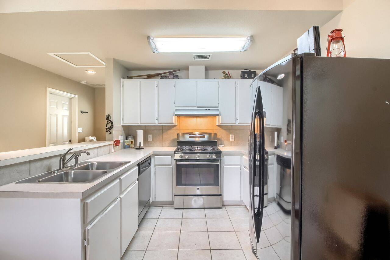 acreage home in Georgetown TX
