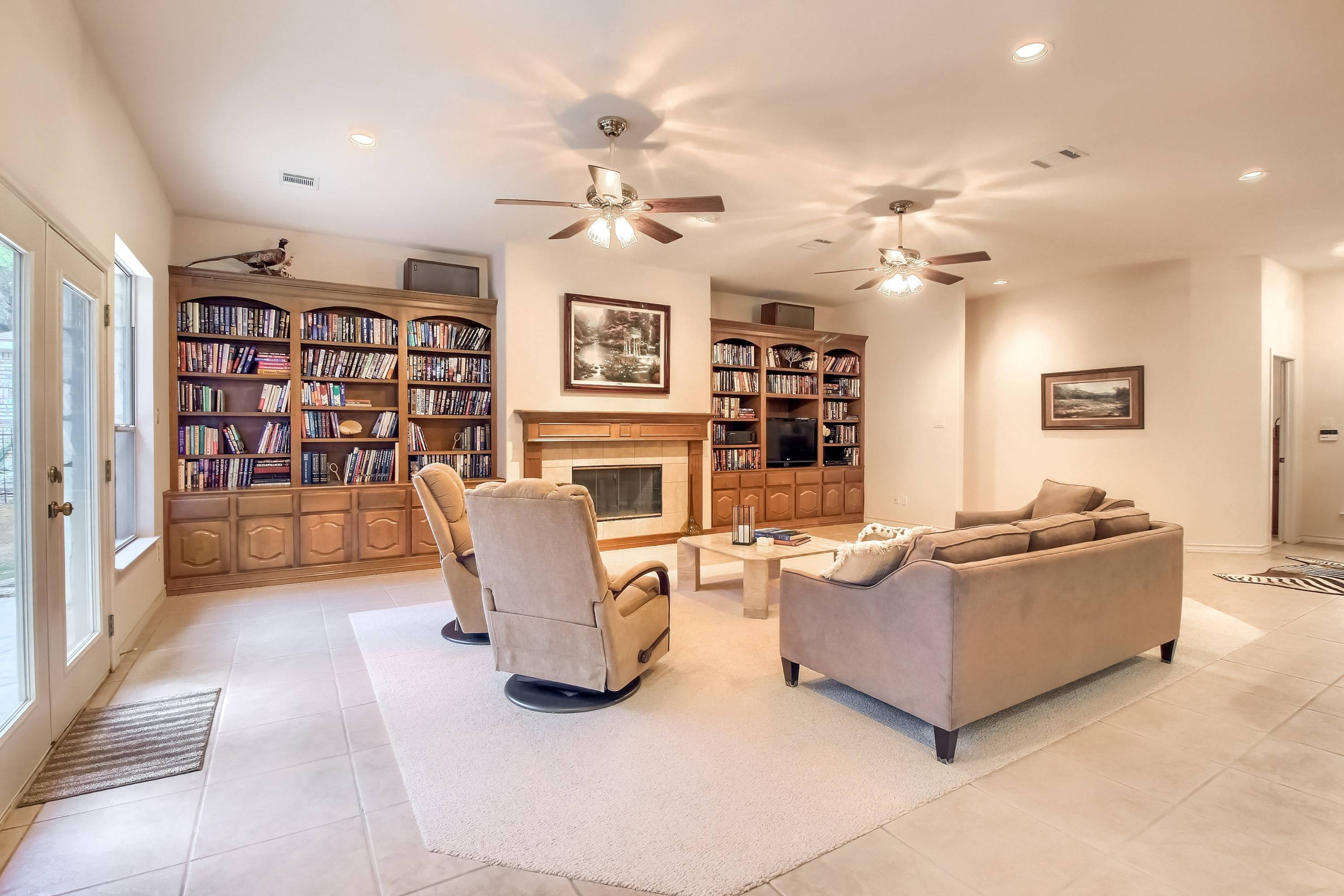 423 Champions Drive Georgetown TX home for sale