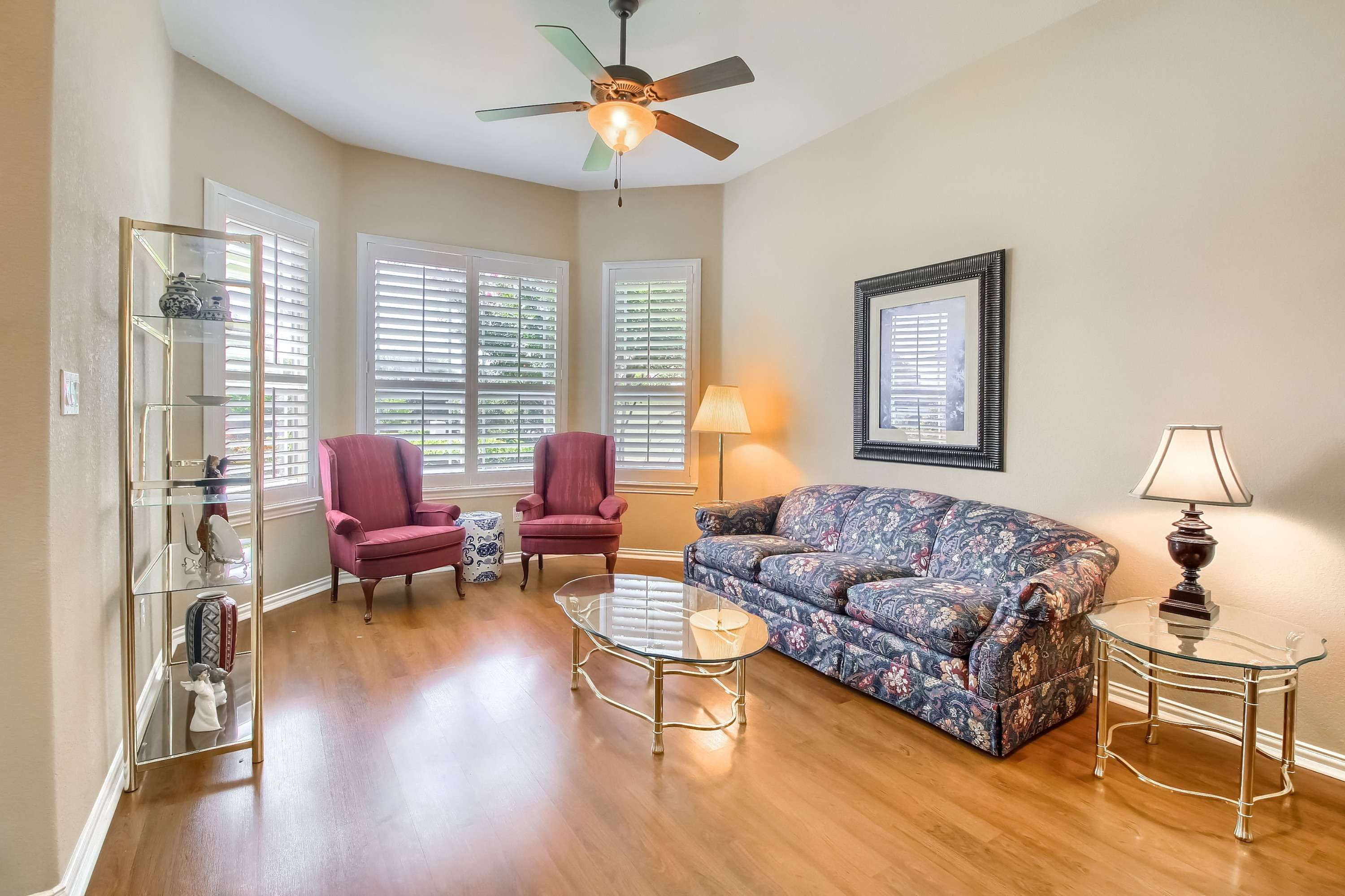 Berry Creek Country club home in Georgetown TX