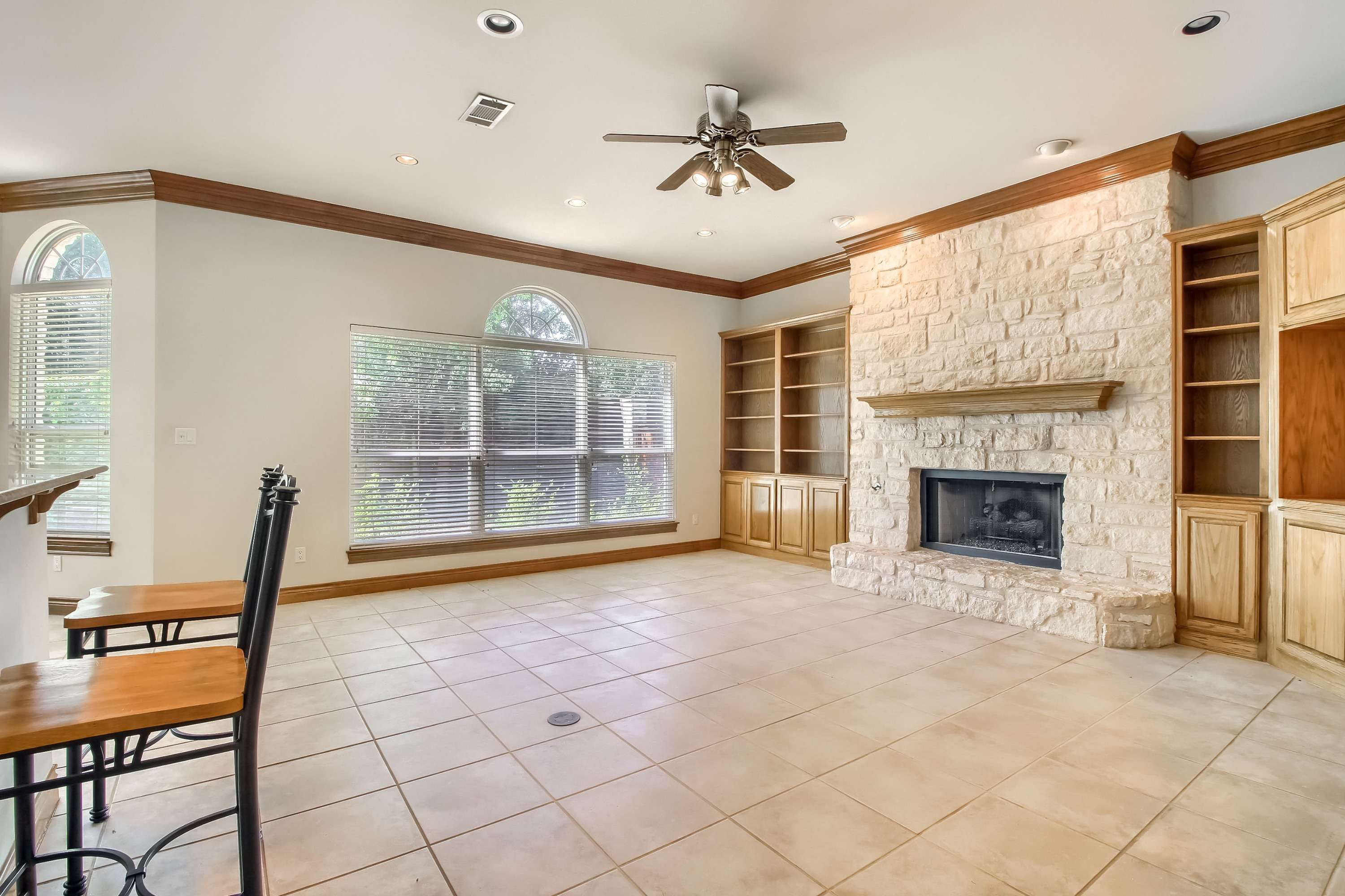 Georgetown tX home for sale in Berry Creek