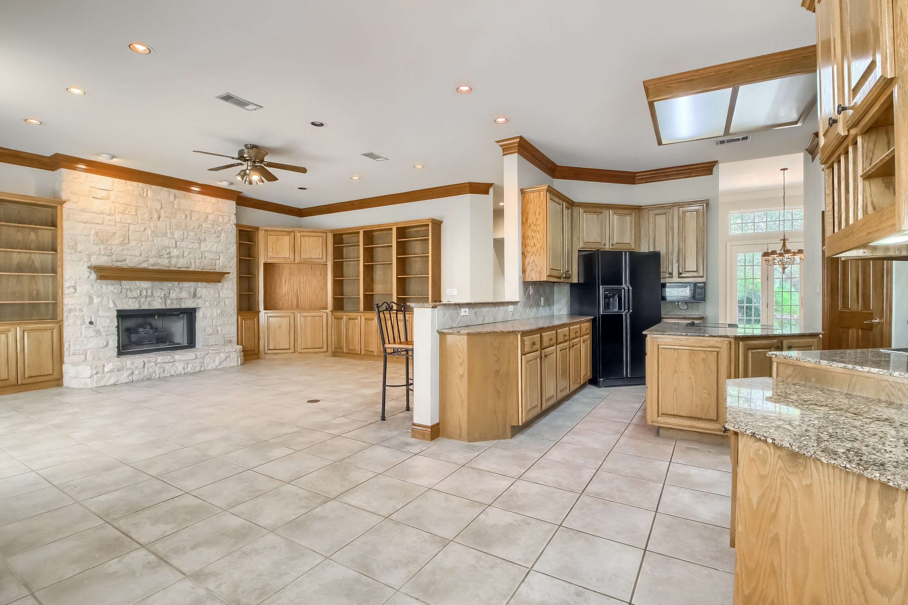 Home for Sale Berry Creek Country Club