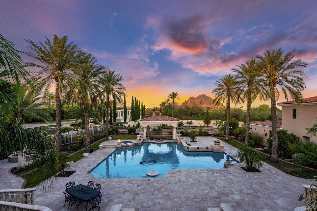 Scottsdale Homes For Sale - Laura Briggs Realtor - Scottsdale Luxury Realtor