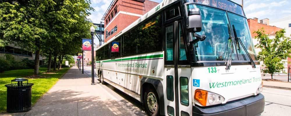 Greensburg Public Transportation