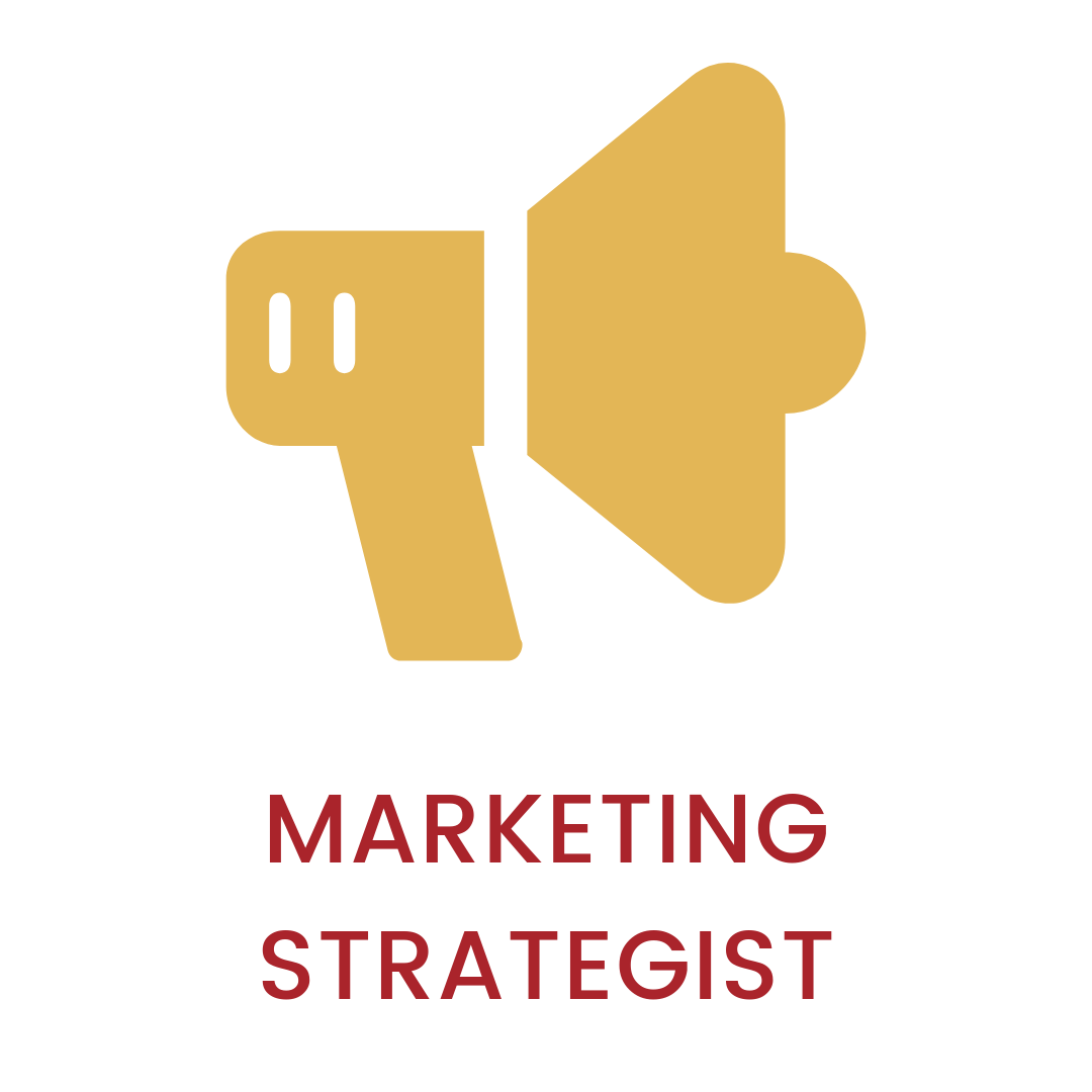 Marketing Strategist