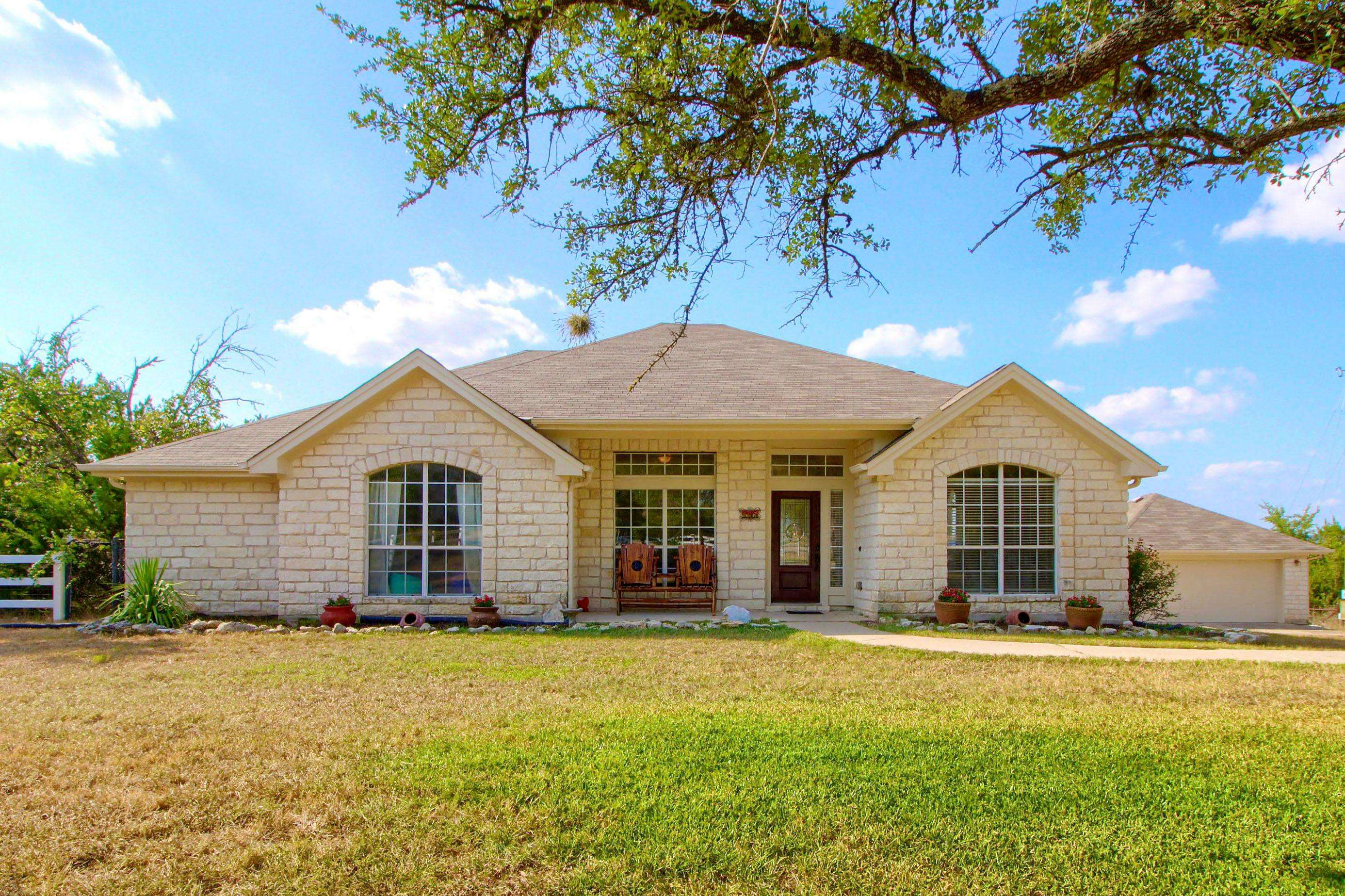 285 N. Showhorse Drive home for sale