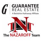 The Nazaroff TeamGuarantee Real Estate