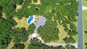 Georgetown TX acreage homes for sale