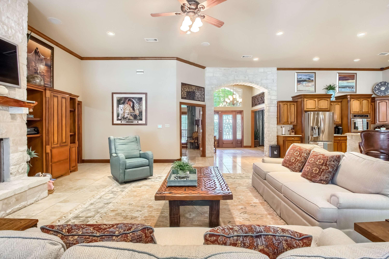 Georgetown TX acreaeg home for sale