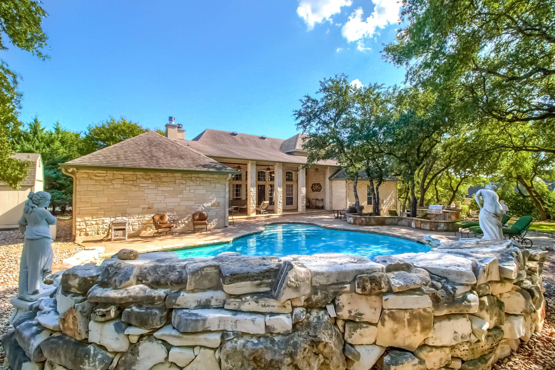 acreage home for sale Georgegtown TX