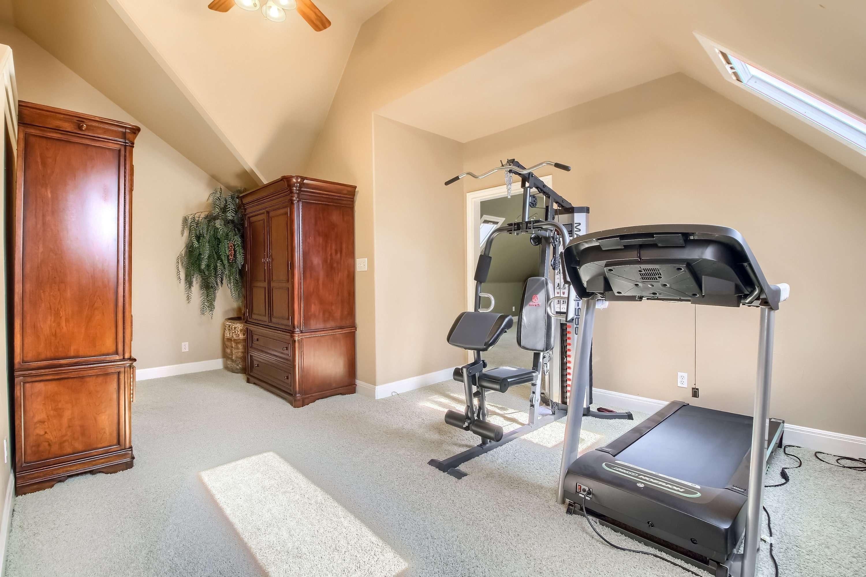 Georgetown TX acreage home for sale by Stuart Sutton
