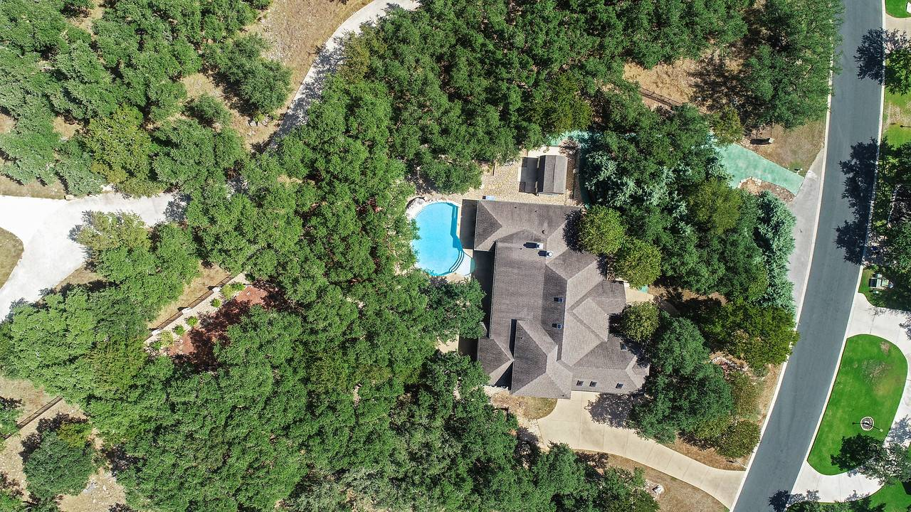 Acreage home for sale Gerogetown TX