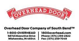 Overhead Door of South Bend