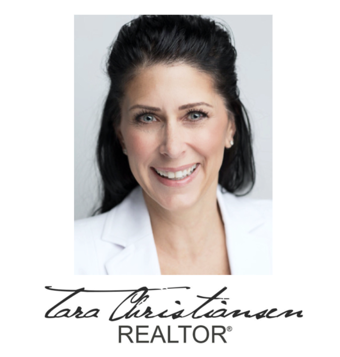 Tara Christiansen Realtor® Pompano Beach Florida