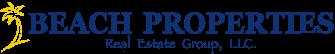 Beach Properties Real Estate Group, LLC