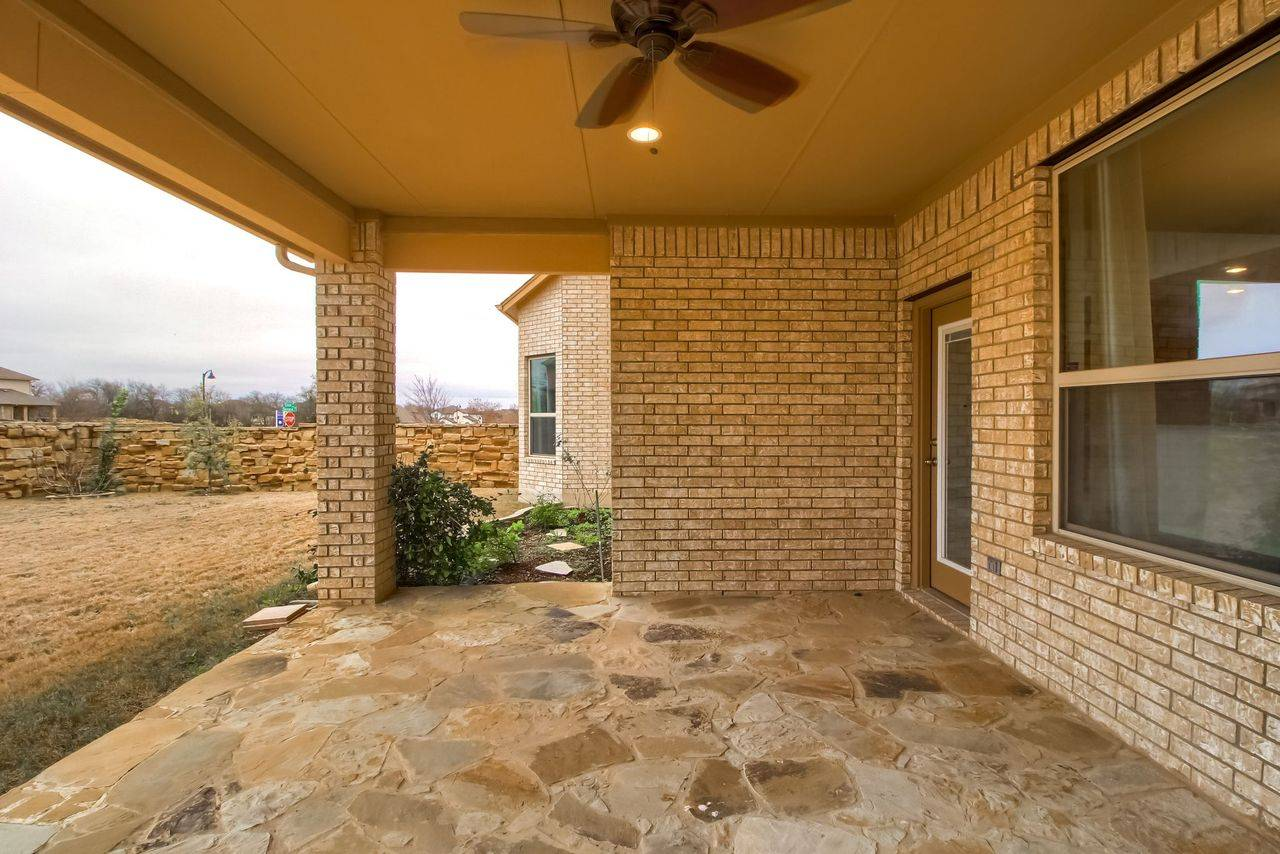 Round Rock home in Vizcaya for sale