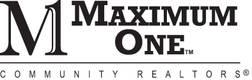Maximum One Community Realtors