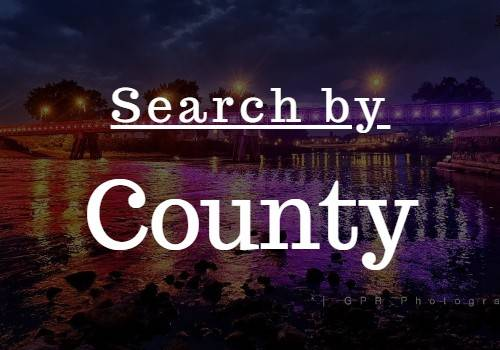 Search Homes by County